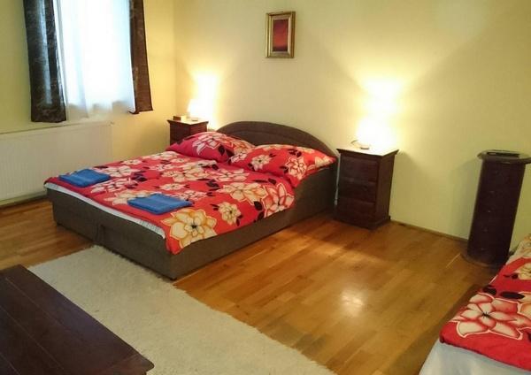 Jól felszerelt apartmanok Debrecen belvárosában.